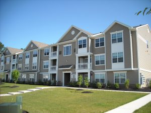 Not What You Expected? - A Low-Income Housing Development in New Jersey.
