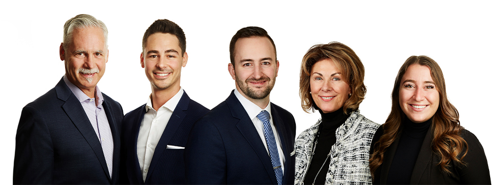 Planet Realty Team Photo